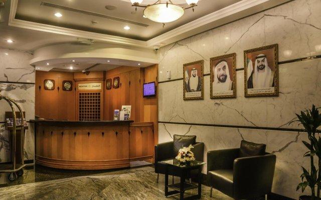 Al Nakheel Hotel Apartments by Mourouj Gloria 0