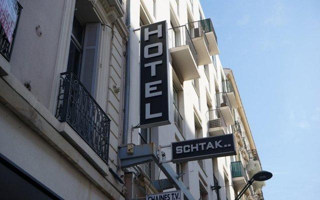 Hotel Schtak 0