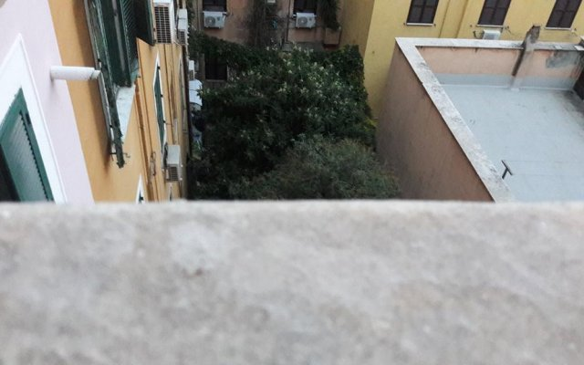 discovery hostel вид на фасад