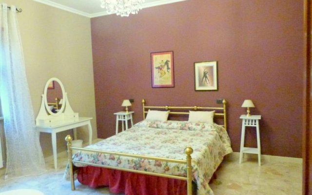Отель Bed and Breakfast Feel Good комната для гостей