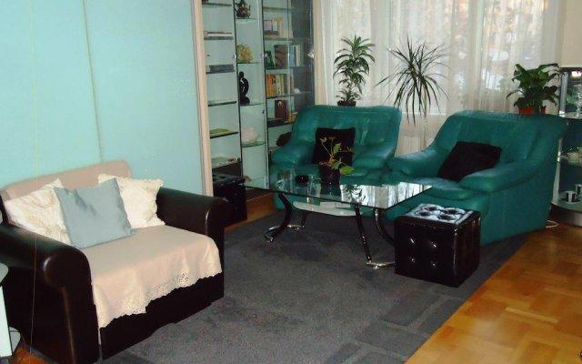 Отель Markela Apartments - Sofia City Center Болгария, София - отзывы, цены и фото номеров - забронировать отель Markela Apartments - Sofia City Center онлайн комната для гостей