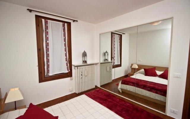 Отель Ca Fenice комната для гостей
