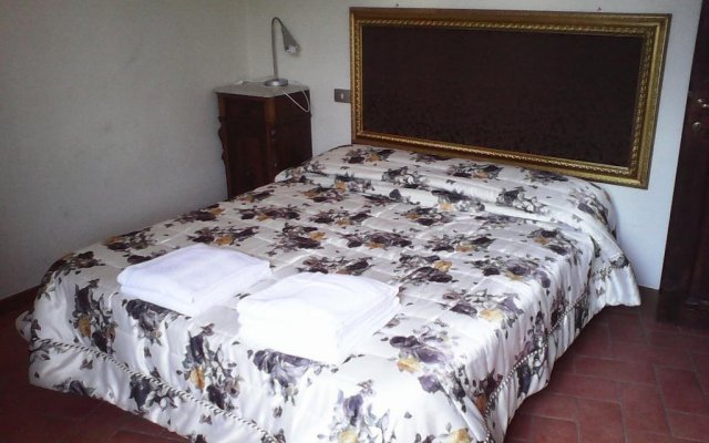 Отель Dante 16 Keys Of Italy комната для гостей