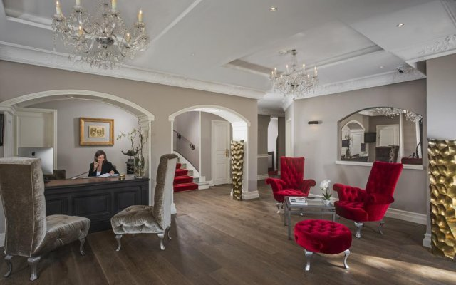Hotel Chateau De La Tour 2