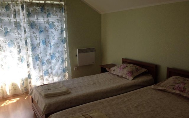 Гостиница Cottage Viktor комната для гостей