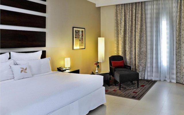 Отель Four Points By Sheraton Lagos Лагос комната для гостей