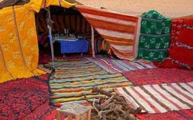 Отель Bivouac Morocco Safari Tours Марокко, Мерзуга - отзывы, цены и фото номеров - забронировать отель Bivouac Morocco Safari Tours онлайн интерьер отеля
