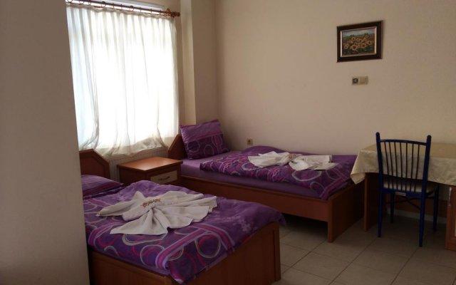 Отель Grand Aydin Otel Мерсин комната для гостей