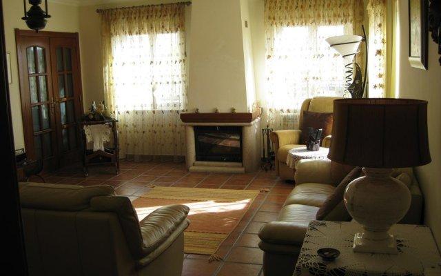 Отель Casa da Luz комната для гостей