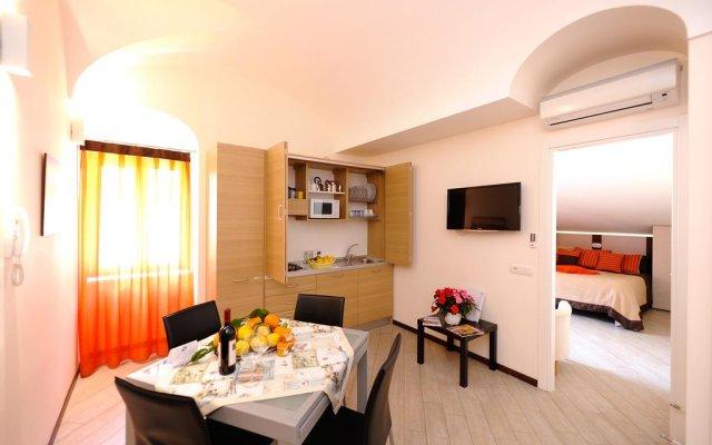 Отель Appartamento Paradiso Италия, Амальфи - отзывы, цены и фото номеров - забронировать отель Appartamento Paradiso онлайн комната для гостей