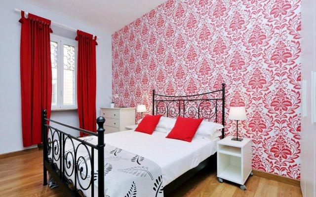 Отель Cozy Tritone - My Extra Home Италия, Рим - отзывы, цены и фото номеров - забронировать отель Cozy Tritone - My Extra Home онлайн комната для гостей