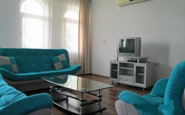 Отель Alis Oyta Aparts комната для гостей