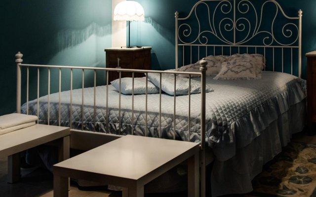 Отель Al Chiaro Di Luna Солофра комната для гостей