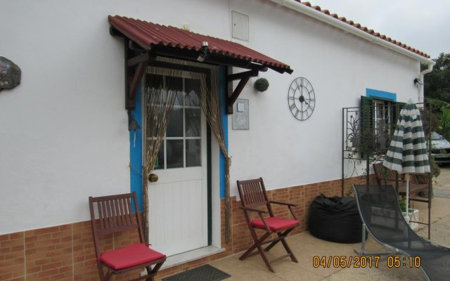 Отель My House - Casa Charme вид на фасад