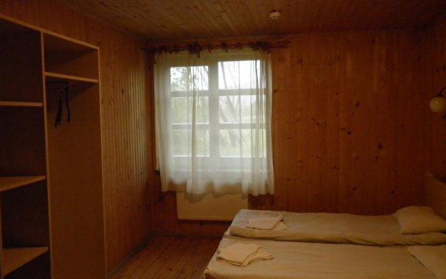 Гостиница Lev комната для гостей