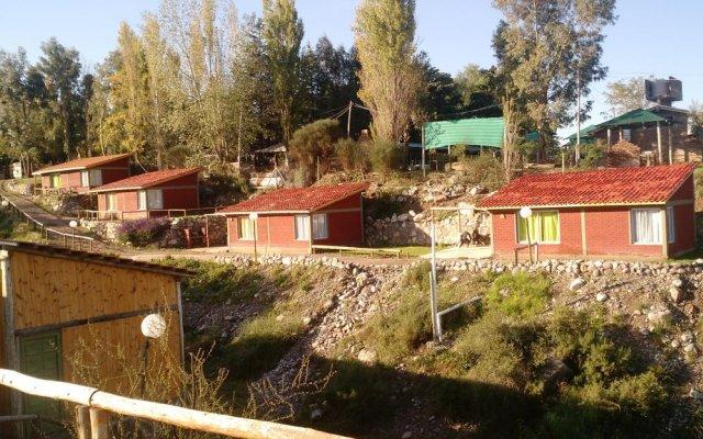 Terrazas De Encalada In Las Compuertas Argentina From 49