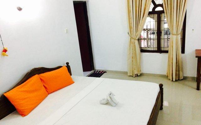 Отель Three Sister's Ayurveda Center Шри-Ланка, Берувела - отзывы, цены и фото номеров - забронировать отель Three Sister's Ayurveda Center онлайн комната для гостей