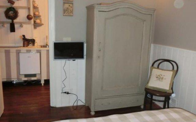 Отель Cá Falier - Mfm Home Италия, Венеция - отзывы, цены и фото номеров - забронировать отель Cá Falier - Mfm Home онлайн комната для гостей