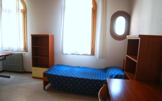 Отель Haven Hostel San Toma Италия, Венеция - отзывы, цены и фото номеров - забронировать отель Haven Hostel San Toma онлайн комната для гостей