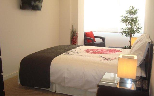 Отель OceanView Oporto Foz комната для гостей