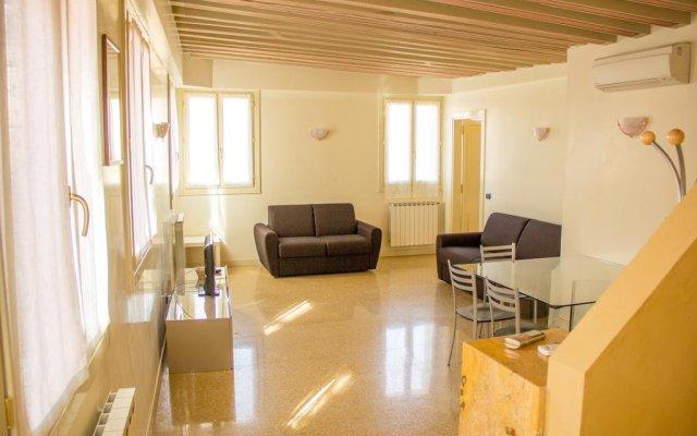 Отель Ca' dei Mercanti Италия, Венеция - отзывы, цены и фото номеров - забронировать отель Ca' dei Mercanti онлайн комната для гостей