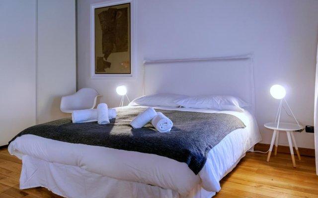 Отель Mezzanine dell'Orto комната для гостей