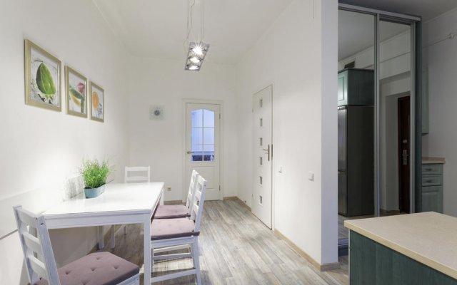 Апартаменты Do Lvova Central Apartments комната для гостей