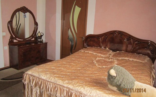 Отель KetcharetsI Private House Цахкадзор комната для гостей