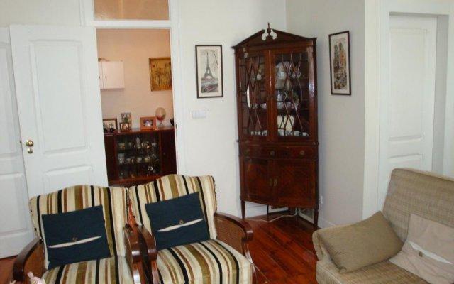 Отель Nas Amoreiras Португалия, Лиссабон - отзывы, цены и фото номеров - забронировать отель Nas Amoreiras онлайн комната для гостей