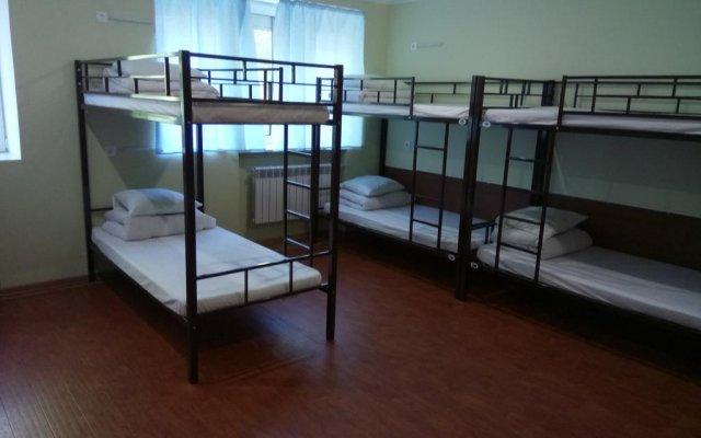 Отель HostelAtlasPerm Пермь комната для гостей