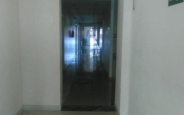 SG Palace Hotel интерьер отеля