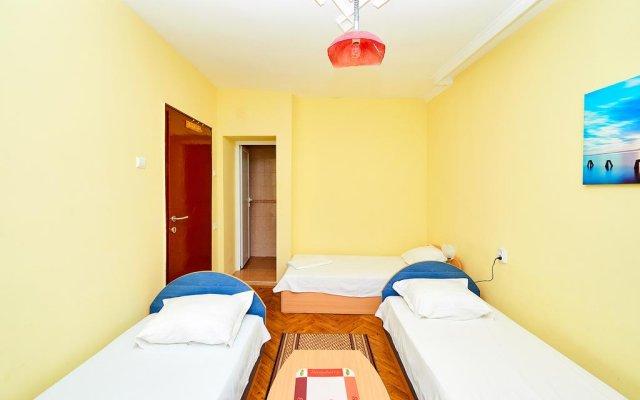 Отель Guest House Sea Болгария, Поморие - отзывы, цены и фото номеров - забронировать отель Guest House Sea онлайн комната для гостей