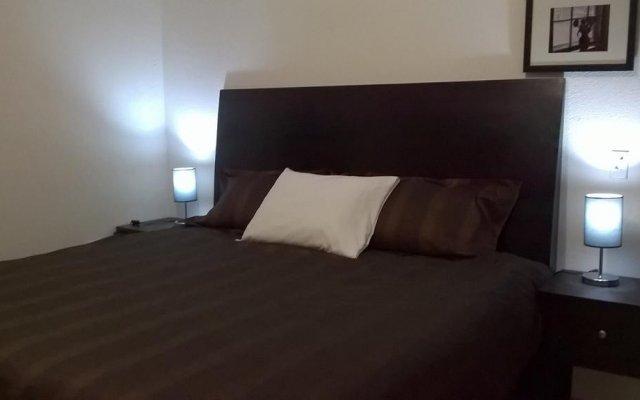 Отель Casa del Sol Мексика, Сан-Хосе-дель-Кабо - отзывы, цены и фото номеров - забронировать отель Casa del Sol онлайн комната для гостей