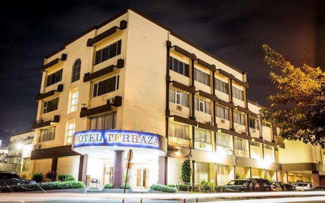 Best Western Plus Hotel Terraza