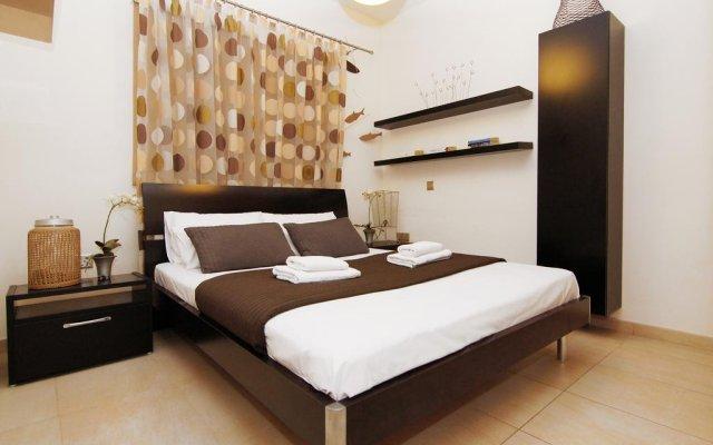Отель Villa Erinna комната для гостей