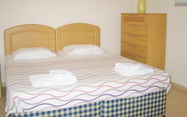 Отель Villa Aglaia комната для гостей