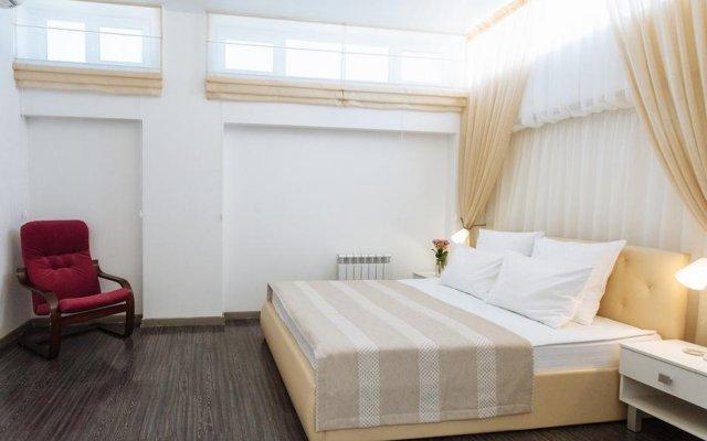 Гостиница Apart-Hotel Simpatiko в Тюмени отзывы, цены и фото номеров - забронировать гостиницу Apart-Hotel Simpatiko онлайн Тюмень комната для гостей