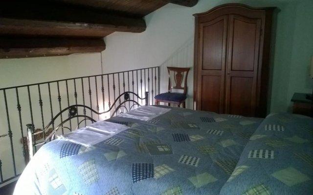 Отель Casale Antonelli Каша комната для гостей