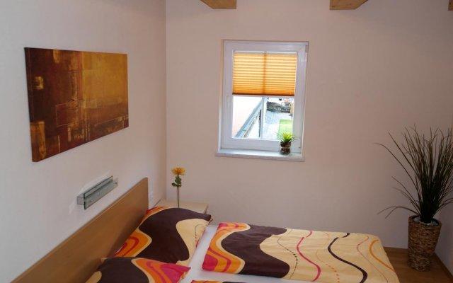 Отель Tischlmühle Appartements & mehr комната для гостей