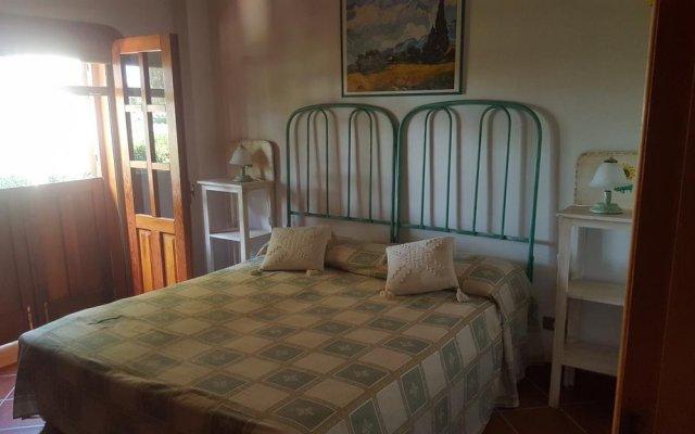 Отель Casa Vacanze Arenella Аренелла комната для гостей