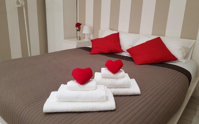 Отель BSuites Apartment Италия, Падуя - отзывы, цены и фото номеров - забронировать отель BSuites Apartment онлайн комната для гостей