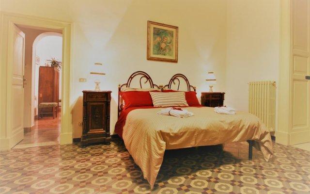 Отель Chez Moi Лечче комната для гостей