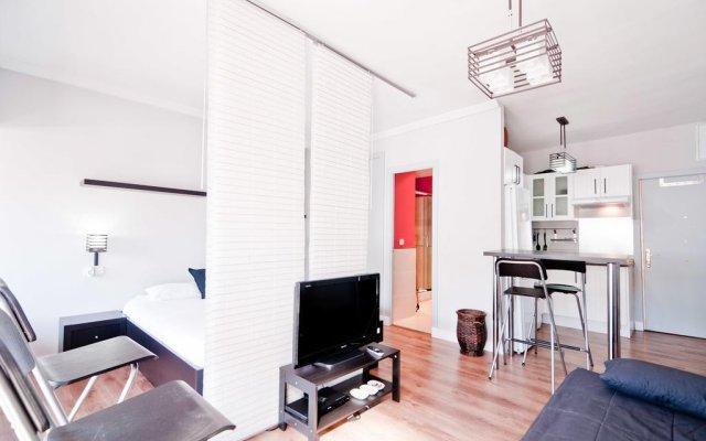 Отель Plaza Mayor II Испания, Мадрид - отзывы, цены и фото номеров - забронировать отель Plaza Mayor II онлайн комната для гостей