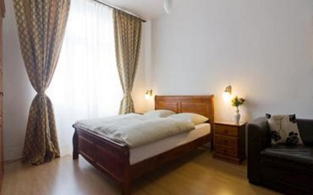 Apartment Klamovka
