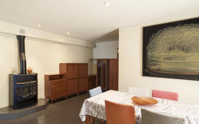 Отель Villa Service Edificio Barco комната для гостей
