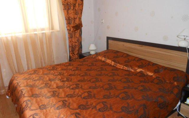 Отель Dom Eli Болгария, Поморие - отзывы, цены и фото номеров - забронировать отель Dom Eli онлайн комната для гостей