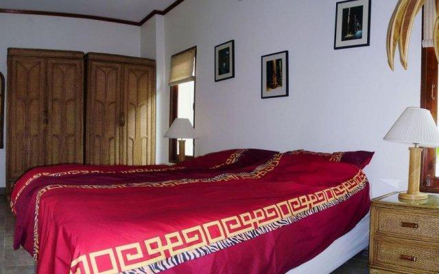 Отель Villa Chomphoo комната для гостей