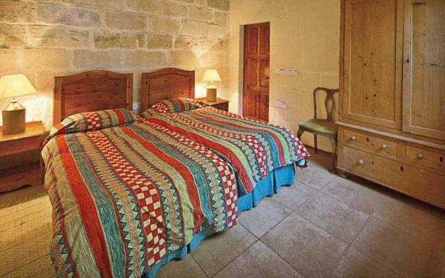 Отель Razzett Perla Мальта, Гасри - отзывы, цены и фото номеров - забронировать отель Razzett Perla онлайн комната для гостей