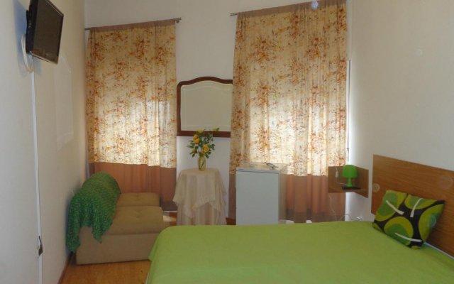 Отель Portuense Alojamento Local комната для гостей
