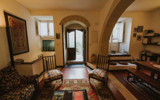 Отель Antico Convento Лечче комната для гостей